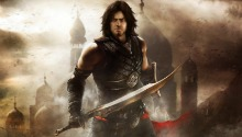 Is the new Prince of Persia game in development? (rumour)