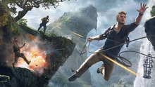 UNCHARTED 4: A Thief's End - A New Adventure in Video Game Accessibility