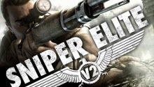Voulez-vous télécharger Sniper Elite V2 gratuitement?