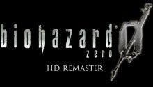 Resident Evil Zero HD Remaster game has been announced officially