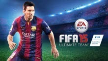 The second FIFA 15 patch is already available for download