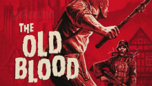 New Wolfenstein: The Old Blood game will come out in May