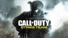 Вышла игра Call of Duty: Strike Team