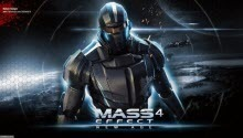 Mass Effect 4 news: the game's details and the artworks