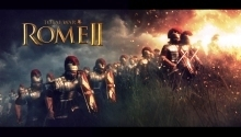"Total War: Rome 2 showed full ""Battle of the Teutoburg Forest"""