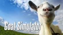 Goat Simulator is announced on PS4 and PS3