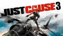 Игра Just Cause 3 официально анонсирована