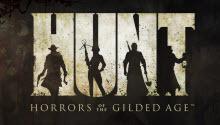 Hunt: Horrors of the Gilded Age - le nouveau jeu d'action en ligne de Crytek - a été annoncé