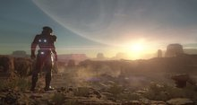 Jetpacks in Mass Effect: Andromeda?