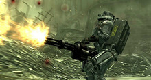 Fallout 3 Armor Cheat Codes (part 2)