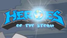 Игра Heroes of the Storm обзавелась геймплейным трейлером