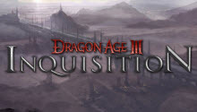 New Dragon Age: Inquisition screenshots show new location