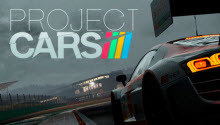 Project CARS release date is postponed again