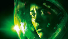 New Alien: Isolation screenshots appeared in the network