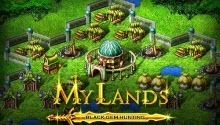 My Lands: a game where everything is decided by time