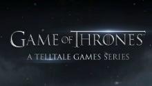 Est-ce que le jeu Game of Thrones de Telltale vient cet hiver?