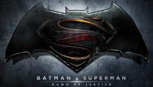 Фильм «Бэтмен против Супермена: На заре справедливости» обзавелся первым промо-изображением (Кино)