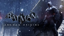 Fresh Batman: Arkham Origins news
