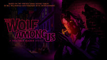 Telltale's The Wolf Among Us game will be released this week