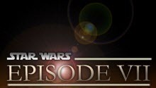 The latest Star Wars: Episode VII photos and rumors have appeared (Movie)