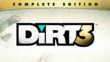 DiRT 3 Complete Edition анонсирована для Mac