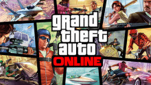 GTA Online will be launched today