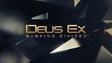 Square Enix travaille sur le jeu Deus Ex: Mankind Divided