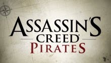 Ubisoft a lancée la nouvelle mise à jour d'Assassin's Creed Pirates