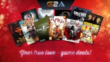 Pre-order Sacred 3, Risen 3 or buy other games with nice discounts!