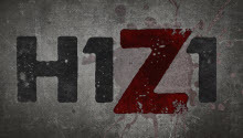 Le jeu H1Z1 va frapper Early Access de Steam en janvier