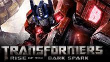 Nouvelle vidéo de Transformers: Rise of the Dark Spark montre encore un personnage du jeu