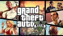 Два новых арта GTA 5 и детали The Content Creator