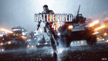 The release dates of the Battlefield 4 DLCs have been announced