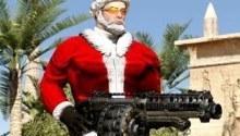 Serious Sam 3: BFE holidays trailer!