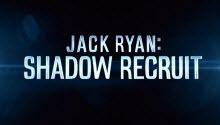 Фильм «Джек Райан: Теория хаоса» обзавелся новым трейлером (кино)