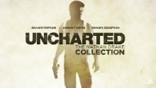 Special Uncharted: The Nathan Drake Collection bundle is presented