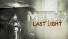 New screenshots of Metro: Last Light