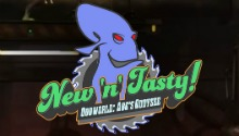 The Oddworld: New 'n' Tasty launch trailer has appeared