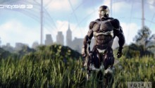 Crysis 3 TV commercials and rumors about Crysis 4