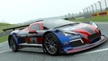 Самый реалистичный гоночный симулятор 2013 года!