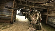 Counter Strike: Global Offensive lessons from famous cybersportsmens