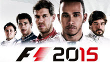 The official F1 2015 system requirements are presented