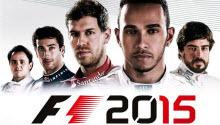 Les configurations officielles PC de F1 2015 ont été présentées
