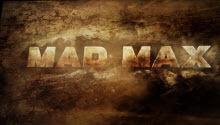 Игра Mad Max обзавелась новыми скриншотами и видео