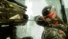 Develop your hunters skils with Crysis 3