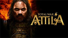 New Total War: ATTILA DLC is presented