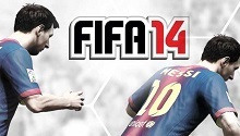 FIFA 14 - new screenshots and PS4 version?