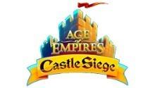 Nouveau jeu Age of Empires: Castle Siege a été annoncé