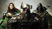 The Elder Scrolls Online beta starts this weekend