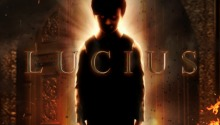 Lucius game: on the dark side